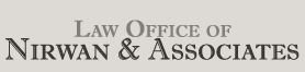 The Law Offices of Nirwan and Associates